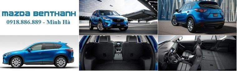 Xe Mazda-Cx5, Bán xe Mazda-Cx5, Giá xe Mazda-Cx5, Mua xe Mazda-Cx5 tại Tp.HCM